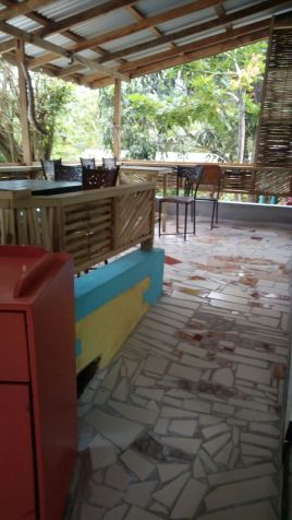 tapioca patio